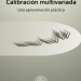 Calibración Multivariada